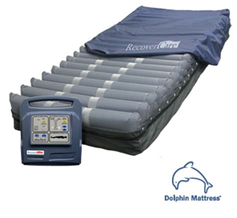 Dolphin Air Mattress by Auto Vector Ra Recovercare Therapeutic Support Surfaces