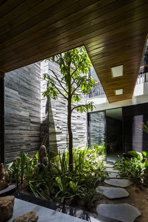 casa jard 237 n ho khue architects archdaily m 233 xico