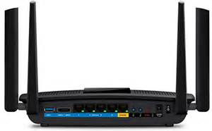 Lag137 Linksys Ea8500 Max Ac2600 Mu Mimo Smart Wi Fi Router linksys official support getting to the linksys ea8500 max ac2600 mu mimo smart