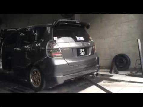 505 Katalis Header Honda Jazz Rs I Vtec 2014 best honda fit modifications doovi