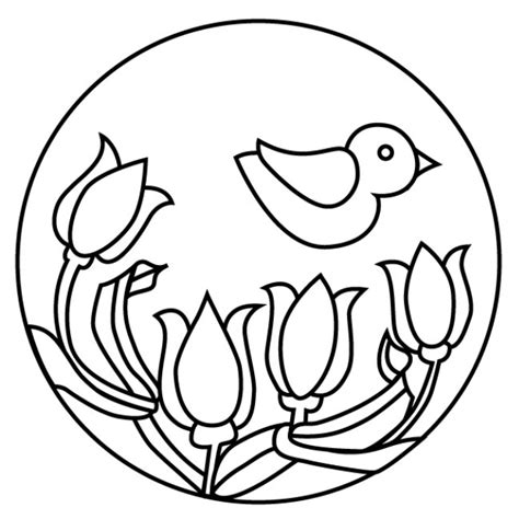 beginner coloring pages free printable pin mosaic patterns coloring pages on pinterest