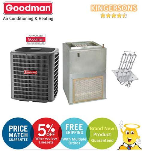goodman air conditioner brands online ssz160241b awuf310516a heat pump