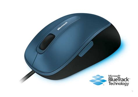 Mouse Wireless Bluetrack microsoft s new bluetrack mouse technology