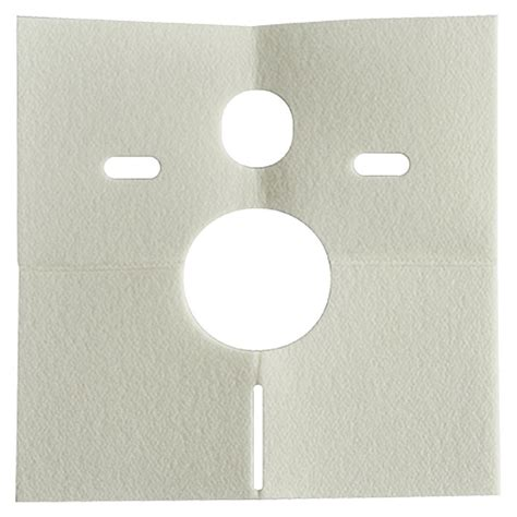 wand wc und bidet set schallschutz set geeignet f 252 r wand wc bidet bauhaus