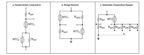 dioda ntc elkatech aplikasi ntc dan ptc