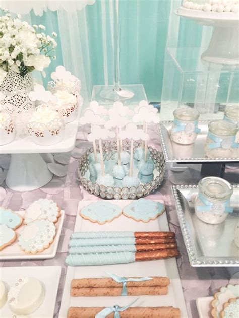 Come With Me Baby Shower Menu Dessert by 12 Best Heaven Sent Shower Images On Boy