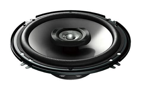 Promo Speaker Coaxial Pioneer Ts F1634r 2 Way Resmi Pio Distributor pioneer ts f1634r 6 1 2 quot 2 way car audio speakers speakers pioneer shop by brand 6 1 2