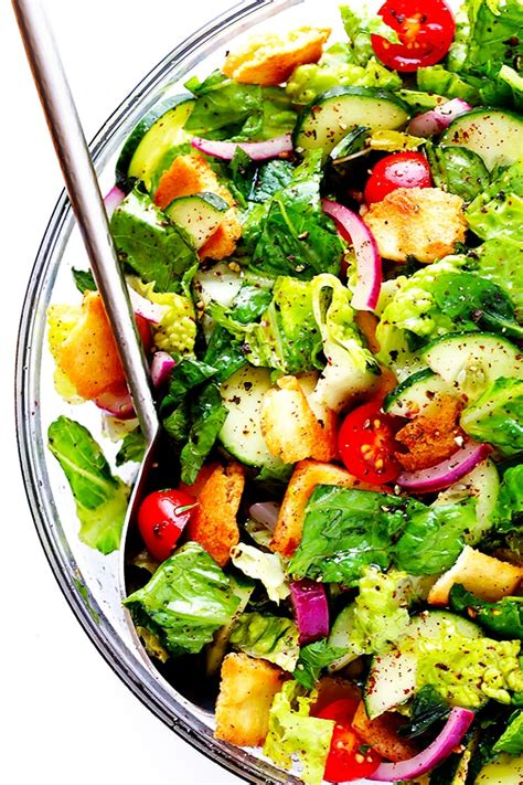 easy salad recipes 14 of our greatest green salad recipes best green salad recipes a dash of sanity