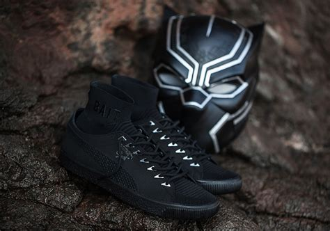 bait black panther clyde sdcc sneakernews