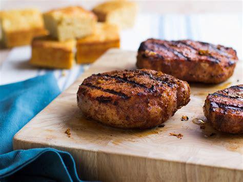 sugar spice new york pork chops pork recipes pork be