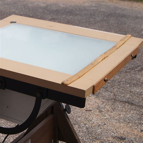 Hamilton Vr20 Drafting Table 150 Obo Vr20 Hamilton Hamilton Vr20 Drafting Table