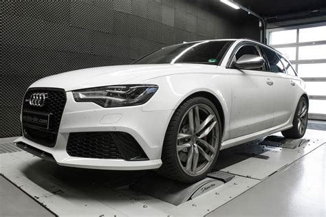 624 hp audi rs6 by mcchip dkr
