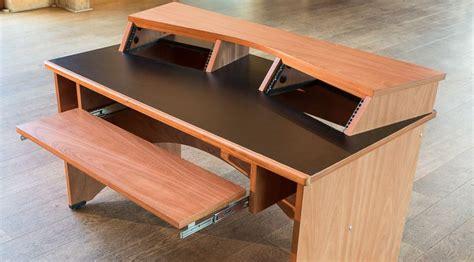 cheap recording studio desk studioracks the origin recording studio desk is designed