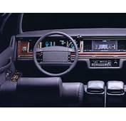 1992 Lincoln Town Car  Information And Photos MOMENTcar
