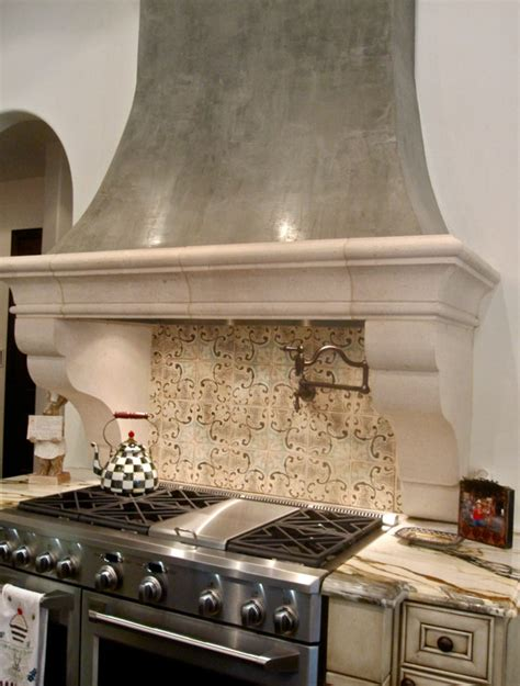 spanish tile kitchen backsplash spanish tile backsplash bathroom mediterranean with