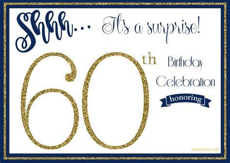 surprise birthday invitations templates free superb surprise party