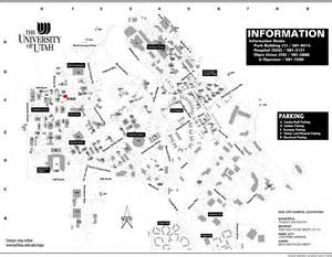 University Of Utah Map by University Of Utah Helmet Related Keywords Amp Suggestions