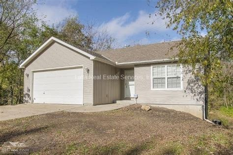 House For Rent In 1724 N Emery St Independence Mo