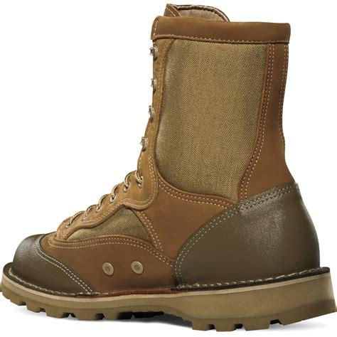 danner steel toe boots danner usmc rat 8 inch steel toe boot 15610x