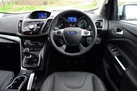 ford kuga 2014 interior honda cr v vs mazda cx 5 ford kuga pictures auto express