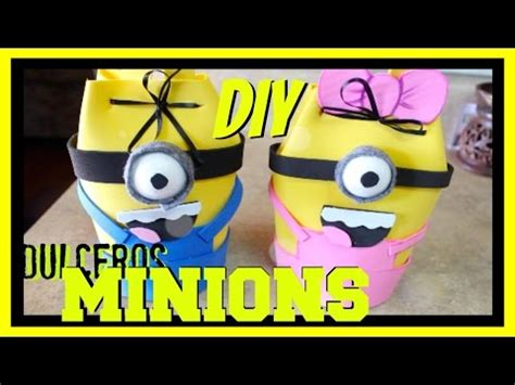 diy centro de mesa de minions con botellas pet file 3gp flv mp4 diy centro de mesa de minions con botellas pet doovi