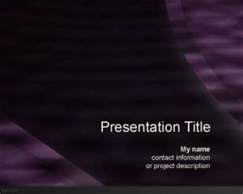 Powerpoint Templates Free Violet Violet Texture Powerpoint Template Ppt Template
