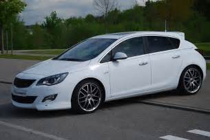 Opell Astra Steinmetz Opel Astra J Car Tuning