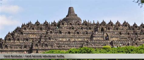 contoh gambar akulturasi hindu budha downlllll