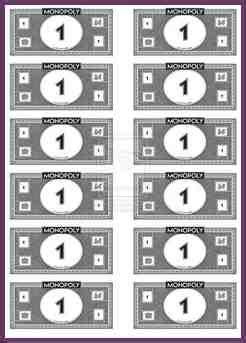 printable monopoly money template printable monopoly money monopoly money template