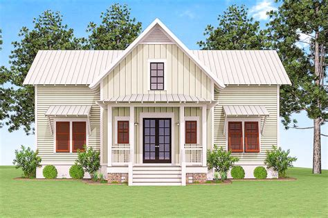 delightful cottage house plan 130002lls architectural