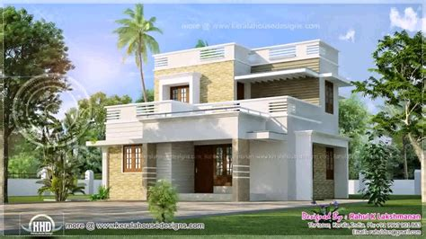Modern House Designs And Floor Plans Philippines small modern house designs and floor plans philippines