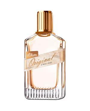 Original T Parfum s oliver original s oliver perfume a fragrance for 2011