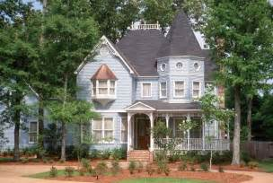 Victorian Style Houses by Victorian House Plans At Dream Home Source Victorian