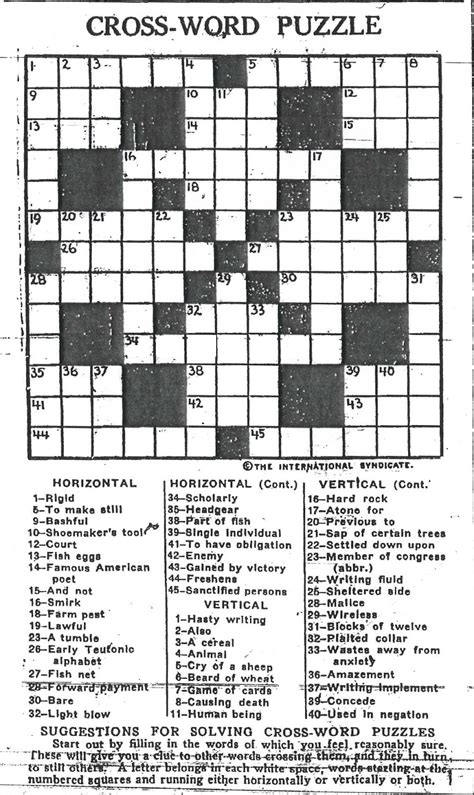 usa today crossword t usa today crossword puzzel 7 male models picture