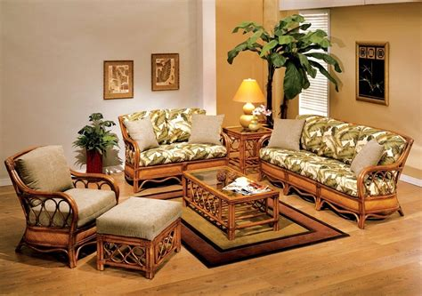 Rattan Living Room Chair Duashadi Rattan Living Room Setting The Best Wood Furniture