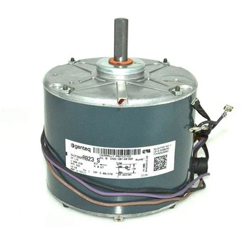 trane condenser fan motor replacement oem standard trane d154504p01 mot12215