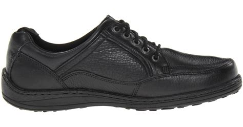 Hush Puppies Balok Kulit Ring Black hush puppies belfast oxford mt in black for lyst