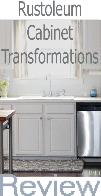 Rustoleum Cabinet Transformations Review Cabinet Rustoleum Cabinet Transformation Kit Reviews