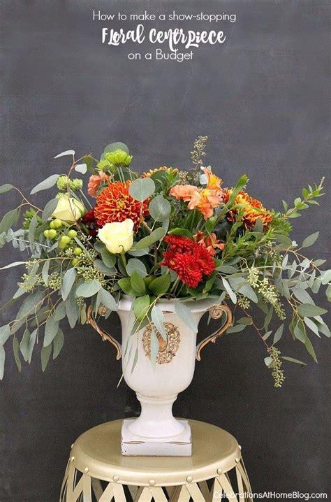 arranging a wedding on a budget secrets to flower arranging on a budget floral