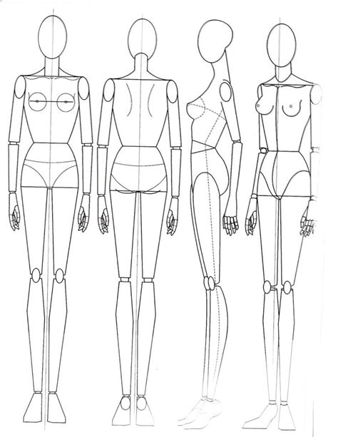 best 25 fashion figure drawing ideas on pinterest