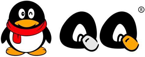 Qnq Qq Qq Original qq企鹅图标图片