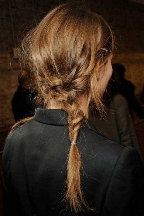 multilayer cornrows 25 best ideas about messy side braids on pinterest