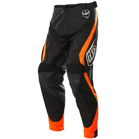 troy lee motocross gear troy lee designs 2015 mx gear se corse black