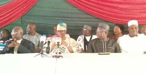 leadershipng news updates in nigeria nigerian news guardian newspaper nigeria pdp chairmanship sambo