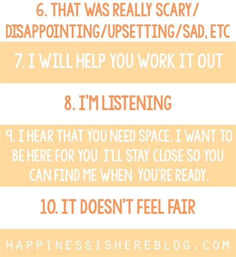 comforting things to say to a girl 10 things to say instead of stop crying happiness is here