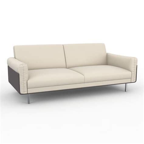 fsm sofa 3d model cloud fsm sofa
