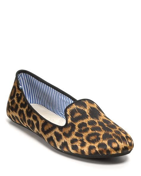 leopard loafers charles philip quot quot leopard loafers bloomingdale s