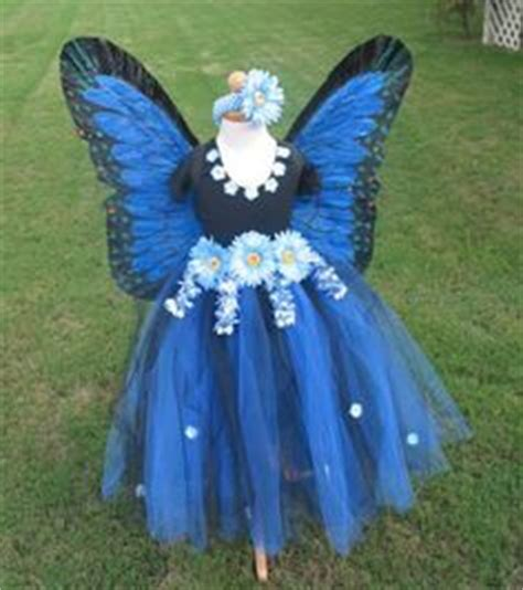 Handmade Butterfly Costume - 1000 images about costumes on
