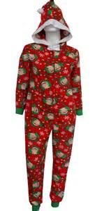 christmas is coming elf on the shelf onesie adult pajama