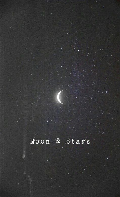 wallpapers for iphone emo what will be the world without the moon and stars just a